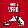 Simply Verdi - Beverly/Carreras Sills