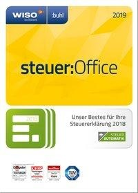 WISO steuer:Office 2019 -