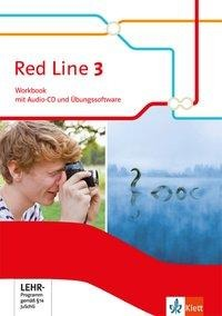 Red Line 3 -
