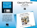 Classical Themes - Level 1 - GM Disk - Phillip Keveren