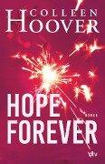 Hope Forever - Colleen Hoover