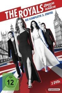 The Royals - 3. Staffel -