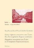 Sujets migrants : rencontres avec l'autre dans les imaginaires hispano-americains- Migrantes: encuentros con el otro en el imaginario hispanoamericano -