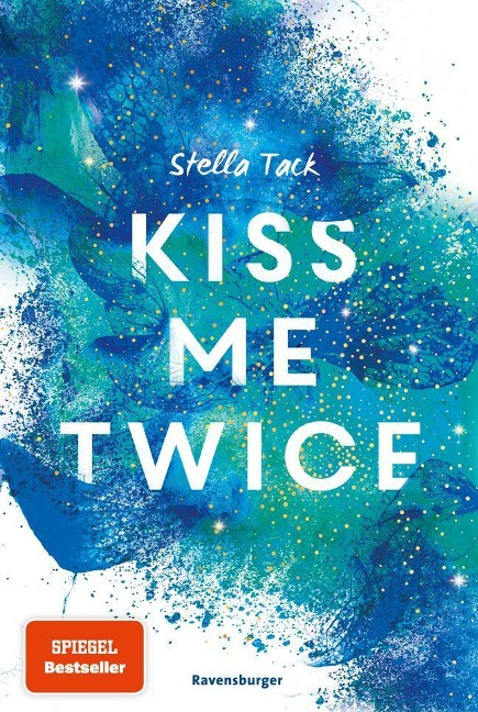 Kiss Me Twice - Kiss the Bodyguard 2 - Stella Tack
