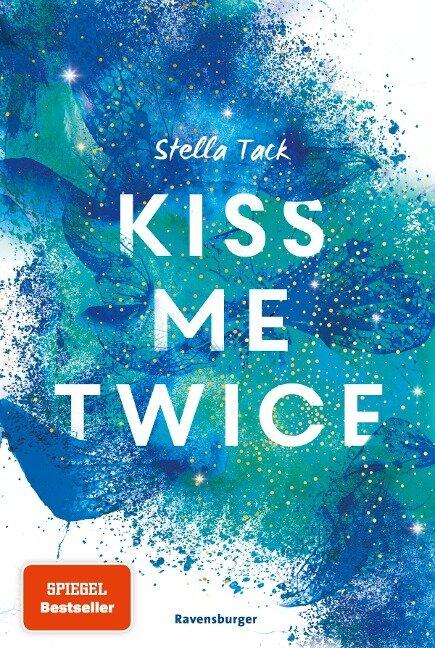 Kiss Me Twice - Kiss the Bodyguard 2 - Stella Tack
