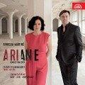 Ariane H 370 / Doppelkonzert für zwei Streichorchester, Klavier und Pauken H 271 - Bohuslav Martinu