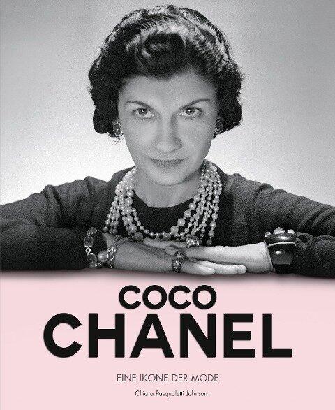Coco Chanel - Chiara Pasqualetti Johnson