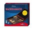 Deluxe Reisespiel Backgammon -