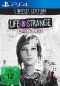 Life is Strange Before the Storm Limited Edition (PlayStation PS4) -