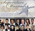 Superstars des Musicals - Various