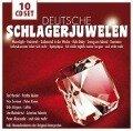 Deutsche Schlagerjuwelen - Bill Ramsey, Freddy Quinn, Peter Kraus, Udo Jürgens, Siv Malmkvist