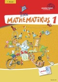 Mathematikus 1. CD-ROM für Windows 95/98/2000/NT/ME/XP/Vista -
