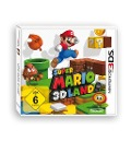 Super Mario 3D Land. Nintendo 3DS -