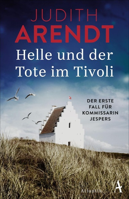 Helle und der Tote im Tivoli - Judith Arendt