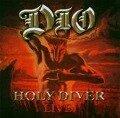 Holy Diver Live (2CD) - Dio