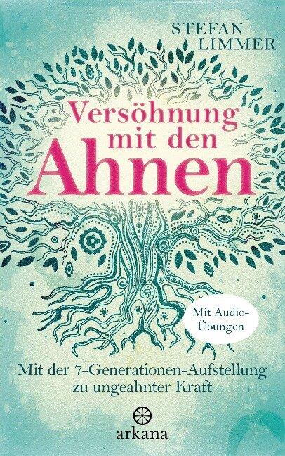 Versöhnung mit den Ahnen - Stefan Limmer