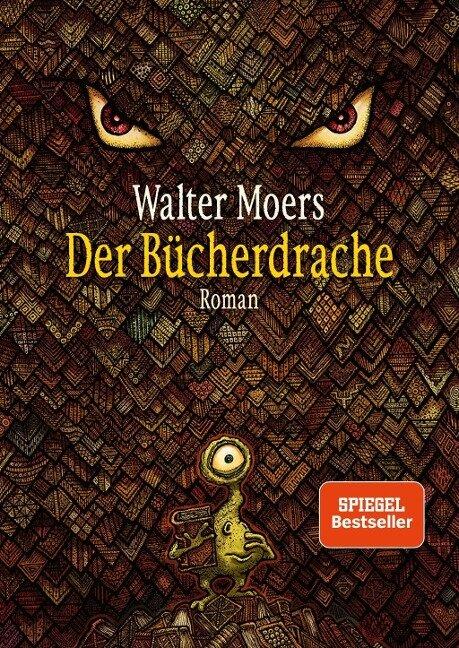 Der Bücherdrache - Walter Moers