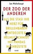 Der Zoo der Anderen - Jan Mohnhaupt
