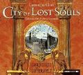 Chroniken der Unterwelt 05. City of Lost Souls - Cassandra Clare, Dicky Hank