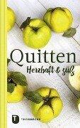 Quitten -