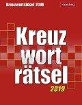Kreuzworträtsel - Kalender 2019 -