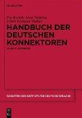 Handbuch der deutschen Konnektoren. Band 2 - Eva Breindl, Anna Volodina, Ulrich Hermann Waßner