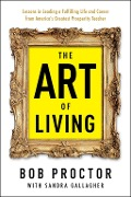 The Art of Living - Bob Proctor