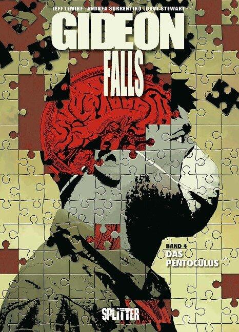 Gideon Falls. Band 4 - Jeff Lemire
