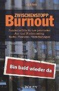 Zwischenstopp Burnout - Iris Riffelt