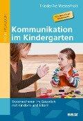 Kommunikation im Kindergarten - Friederike Westerholt