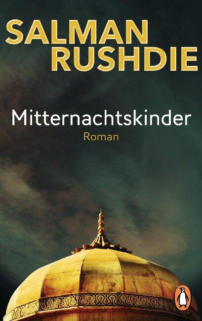Mitternachtskinder - Salman Rushdie