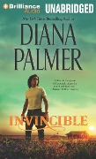 Invincible - Diana Palmer