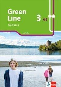 Green Line 3 G9. Workbook mit Audios Klasse 7 -