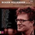 Roger Willemsen legt auf - Roger Willemsen