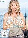 Yoga del Mar & Yoga Everyday - Ursula Karven