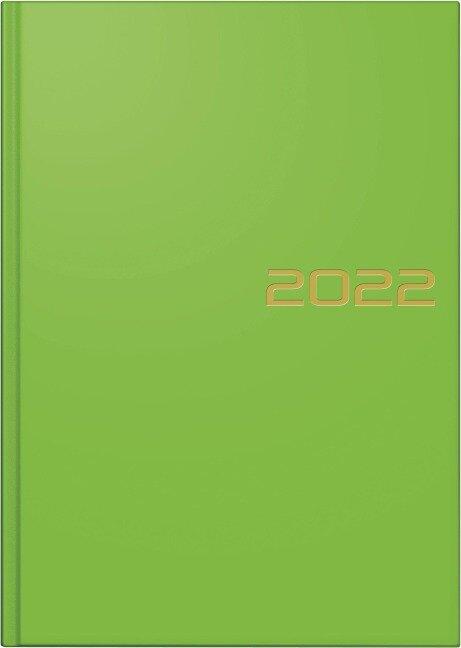 BRUNNEN 1079561532 Tageskalender/Buchkalender 2022 Modell 795 -