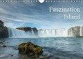 Faszination Island (Wandkalender 2018 DIN A4 quer) - Markus Kobel