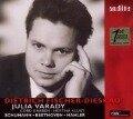 Duette & Lieder - Dietrich/Varady Fischer-Dieskau