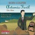 Artemis Fowl - Die Akte - Eoin Colfer