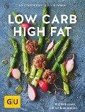 Low Carb High Fat - Nico Stanitzok, Jürgen Vormann