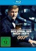 James Bond 007: Der Spion, der mich liebte -