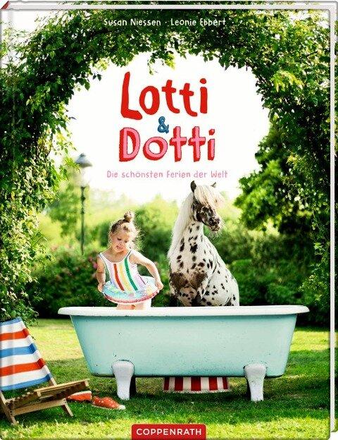 Lotti und Dotti