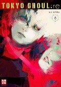 Tokyo Ghoul:re 05 - Sui Ishida