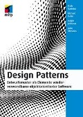 Design Patterns - Erich Gamma, Richard Helm, Ralph Johnson, John Vlissides
