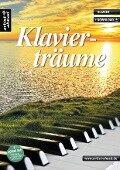 Klavierträume. Buch & CD - Jens Rupp