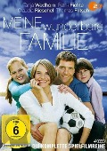 Meine wunderbare Familie - Joachim Braner, Ariane Homayounfar, Michael Gajare, Frank Oberpichler