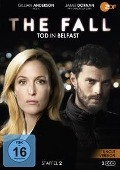 The Fall - Tod in Belfast - Allan Cubitt, Keefus Ciancia