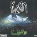 Korn - Live at the Hammerstein - John Harris, Korn