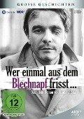 Wer einmal aus dem Blechnapf frisst - Reinhart Müller-Freienfels, Peter Thomas