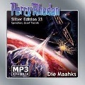 Perry Rhodan Silber Edition 23 - Die Maahks - William Voltz, K. H. Scheer